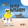 Bagglz Battleship Beanbag Tossing Game